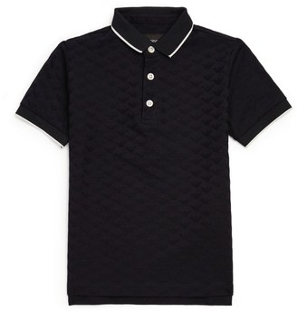 Emporio Armani Kids Polo Shirt (4-16 Years)