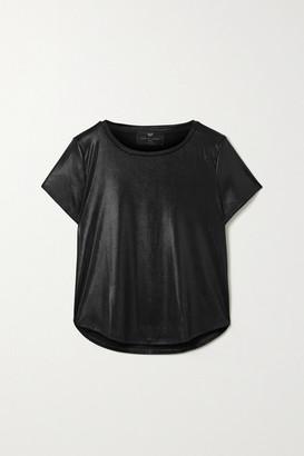 Heroine Sport Mercury Stretch-jersey T-shirt