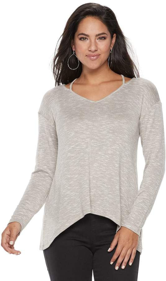 476d8d74 Juicy Couture Women's Longsleeve Tops - ShopStyle