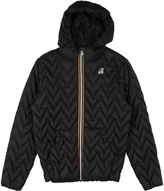 K-Way Synthetic Down Jackets - Item 41717887