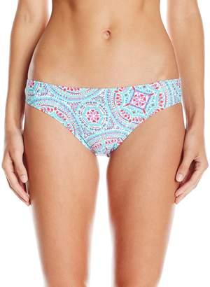 Helen Jon Women's Mandalay Classic Hipster Bikini Bottom