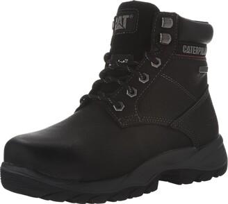 Caterpillar Footwear Women's Dryverse 6-Inch WP ST CSA Work Boot