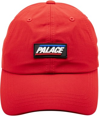 Palace Patch Shell 6-Panel cap