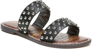Sam Edelman Gianetta Embellished Slide Sandal