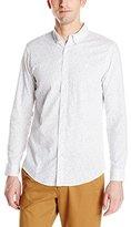 Dockers Long-Sleeve Cotton Poplin Shirt