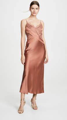 Dion Lee Lace Slip Dress