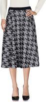 Cristinaeffe 3/4 length skirts