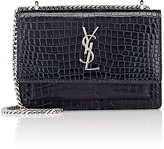 Saint Laurent Women's Monogram Sunset Chain Wallet
