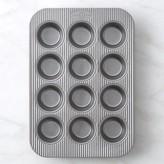 USA Pan Nonstick Muffin Pan, 12-Well