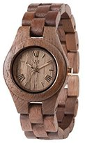 WeWood CRISSNUT Criss Nut Wood Bracelet Watch