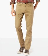 "Dockers The Jean Cut"" Soft-Stretch Slim Fit Pants"