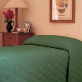 Martex 1C75845 71-Inch x 102-Inch Bedspread, Twin Fitted