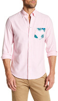 Gant Beach Oxford Regular Fit Shirt