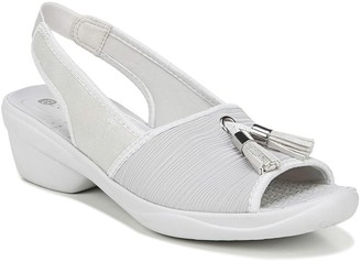 Bzees Mirage Slingback Sandal (Women)