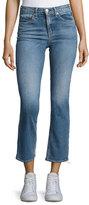 Rag & Bone 10 Inch Stove Pipe Jeans, Belle