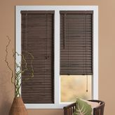 Bali Room Darkening 2'' Slat Vinyl Blinds - 23'' x 64''
