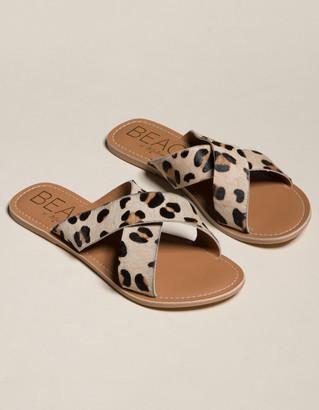 Matisse BEACH By Criss Cross Womens Sandals