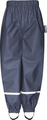 Playshoes Boy's Regenhose Rain Trousers