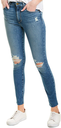Joe's Jeans Medellin High-Rise Skinny Ankle Cut