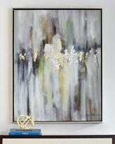 """John-Richard Collection Behind the Veil"""" Giclee Painting"""