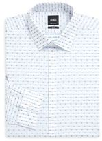 Strellson Patterned Sportshirt