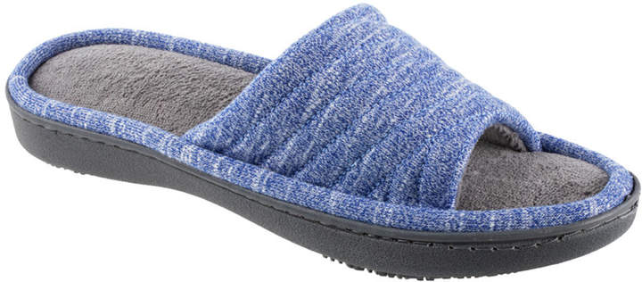 ae428b0dc3097 Isotoner Slippers For Women - ShopStyle
