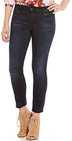 KUT from the Kloth Reese Ankle Skinny Zip Pocket Jeans