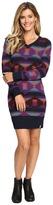 Woolrich Dew Berry Sweater Dress