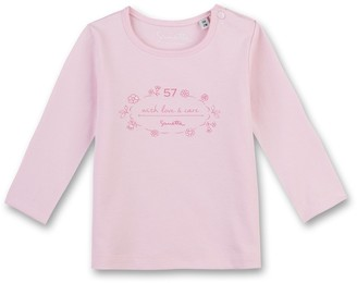 Sanetta Baby Girls' 906340 Longsleeve T-Shirt