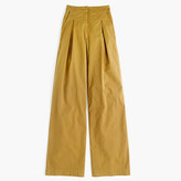 J.Crew Ultra wide-leg chino pant