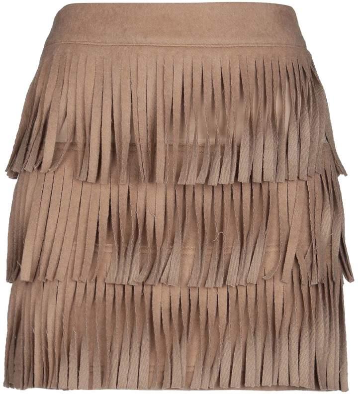 Christian Pellizzari Mini skirts