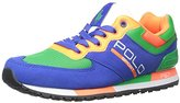 Polo Ralph Lauren Men's Slaton Polo Fashion Sneaker
