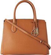 LK Bennett Catrina saffiano leather tote bag