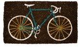 Now Designs Bike Doormat