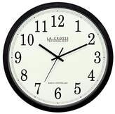 La Crosse Technology WT-3143A-INT 14-Inch Atomic Wall Clock