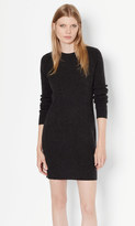 Equipment Willy Mini Cashmere Dress