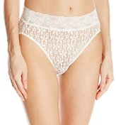 Wacoal Women's Halo Hi-Cut Brief