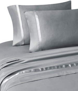 Waterford Kiley Pillowcase Pair, Standard Bedding