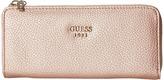 GUESS Cate SLG Slim Zip Wallet