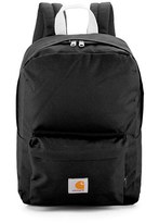 Carhartt Watch Backpack Black