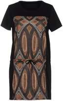 Custo Barcelona Short dresses - Item 34774944