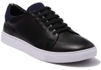 Robert Graham Koch Leather Sneaker