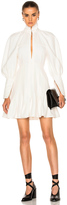 Ellery Butler Voluminous Sleeve Dress