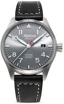 Alpina Startimer Pilot Automatic Watch, 40mm