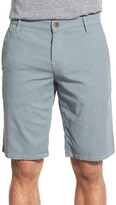 HUGO BOSS &Sairy8& Mini Jacquard Chino Shorts
