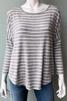 Merritt Charles Tom Stripe Top