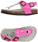 Colors of California Toe strap sandals - Item 11235388