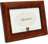 "Profile Parquet Triple Timber Photo Frame 4 x 6"" / 10 x 15cm"