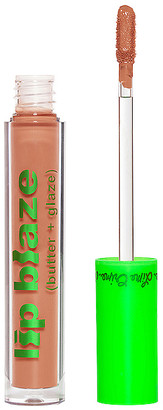 Lime Crime Lip Blaze (Butter + Glaze)
