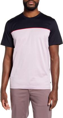 Ted Baker Slowpas Slim Fit T-Shirt